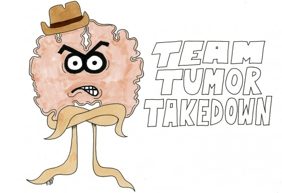 Team Tumor Takedown!