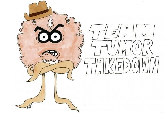 Team Tumor Takedown!